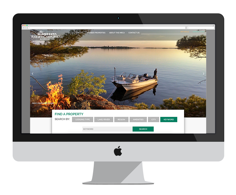 Minnesota Resort and Campground Association